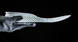 Weekly Gear | 3D打印造鞋能够拯救脚型不一的我们么?