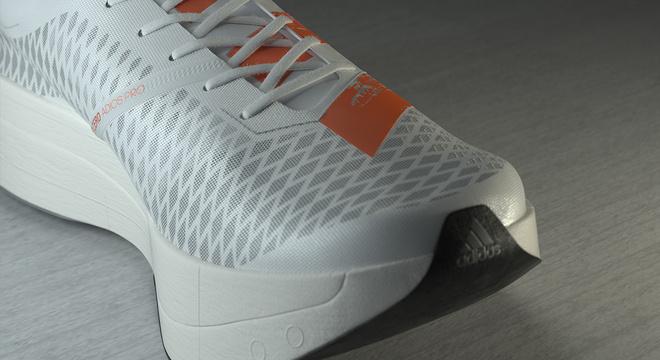 为破纪录而生!阿迪达斯推出革命性长距离跑鞋ADIZERO ADIOS PRO