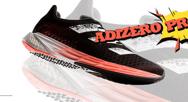 测评 | adidas adizero Pro 吹响反击的号角