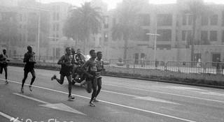 2014赛事年终评选 | 国际马拉松大事纪(1-6月)
