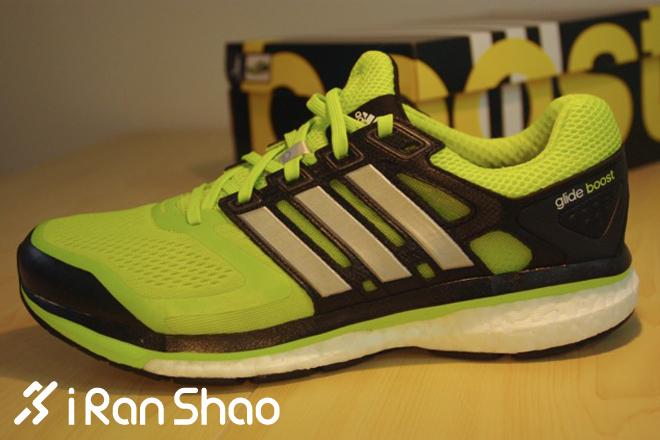 56ee5a48ea41 Runnersworld》春季跑鞋编辑之选Adidas Supernova Glide 6 - 爱燃烧