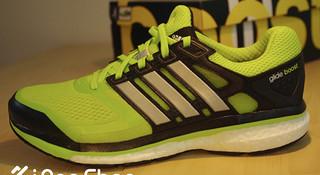 《Runnersworld》春季跑鞋编辑之选  Adidas Supernova Glide 6