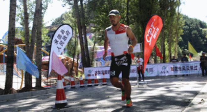 2019承德县•唐家湾国际铁人三项公开赛
