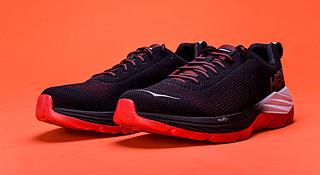 开箱 | HOKA ONE ONE Mach 轻量训练跑鞋的革命