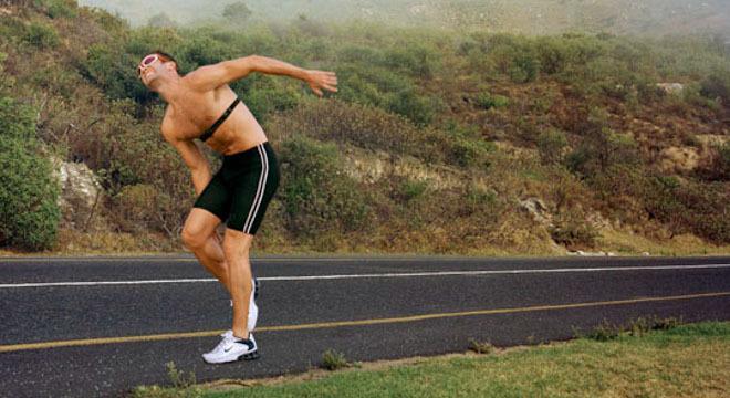 从0到5公里,程序猿变身极客跑者指南【15】跑者蓝调