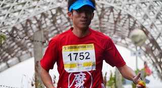 从0到5公里,程序猿变身极客跑者指南【12】跑步计划