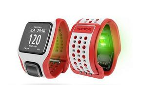 是个超值的选择么?  Tomtom 新一代Cardio GPS跑步,铁三表发布
