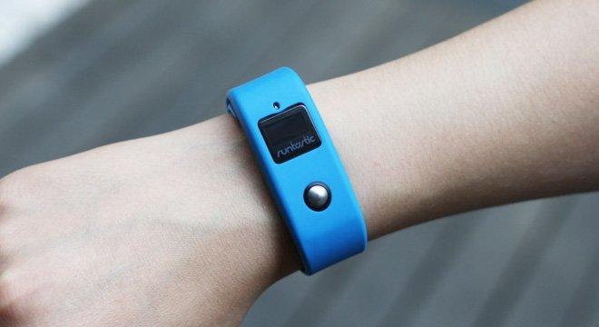 健康生活新轨道—Runtastic发布全新智能可穿戴硬件Orbit
