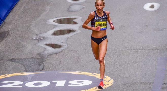 顶尖女子马拉松运动员的训练和备赛