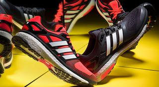 激发你的能量—阿迪达斯Adidas Energy Boost ESM定制版