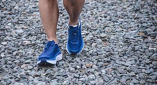 跑鞋 | HOKA ONE ONE BONDI 5 奔跑时忘记鞋的存在