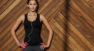 音乐对跑步有帮助吗?