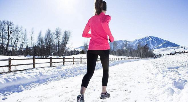 每月推荐 | 你那里下雪了吗 爱燃烧十二月跑步歌单