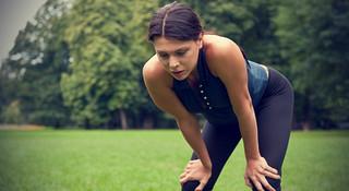 运动不能说的痛—生理期可以运动吗?