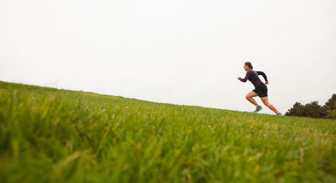 跑者,一起爬山吗?