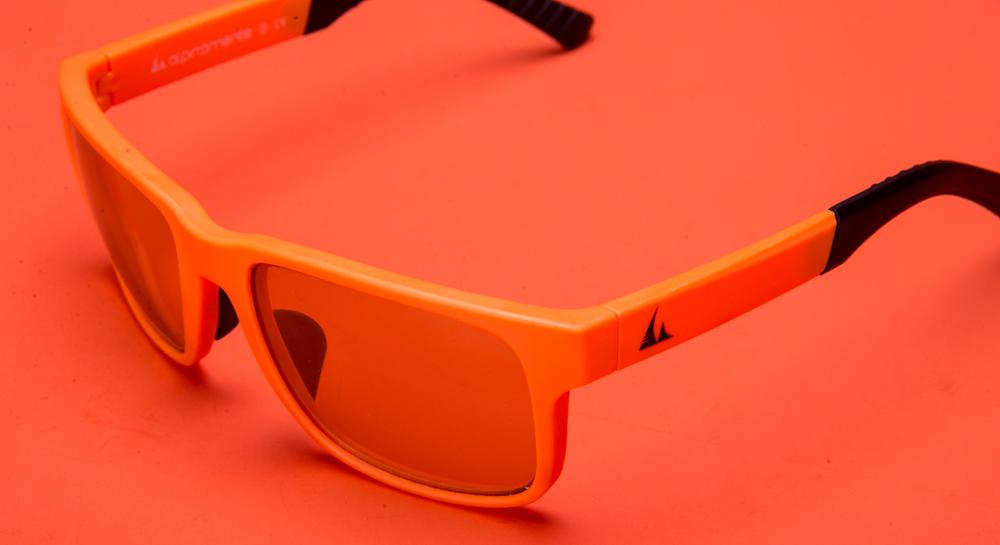 配件 | 颜与功能兼顾 alpinamente运动墨镜评测