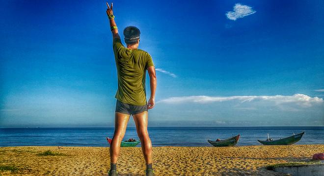 防水耐汗,超长续航,Rhythm 24臂式光电心率带体验