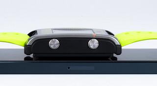 智慧运动,多彩生活—bryton百锐腾 S630 GPS 智能手表开箱评测