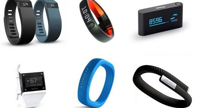 2014年中运动电子产品推荐之手环,心率设备篇