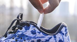 跑鞋 | 一双鞋垫的巨大能量 Saucony Kinvara 8深度评测