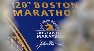 波士顿梦想 | 百廿传奇,42.195公里的神奇
