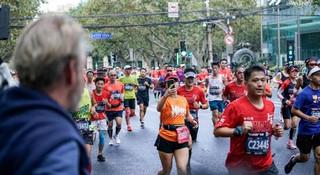 一场优秀的马拉松赛事应该做到哪些?