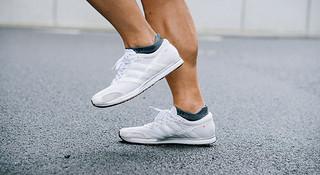 跑鞋 | adidas Takumi Sen 3 为战而生