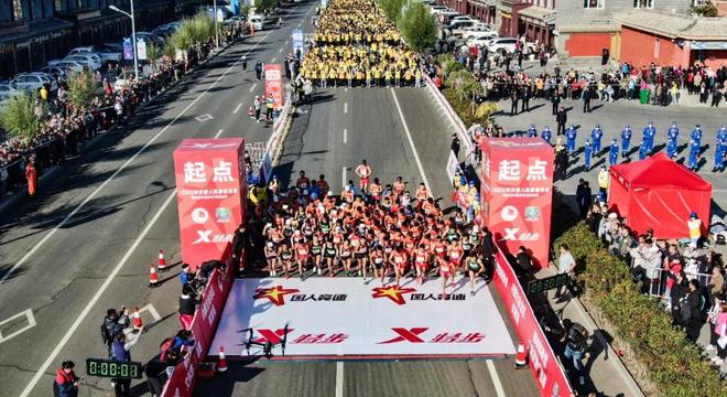 国人竞速精英赛粟国雄、窦发仙夺冠 武汉马拉松有望在下半年举办   跑圈十件事