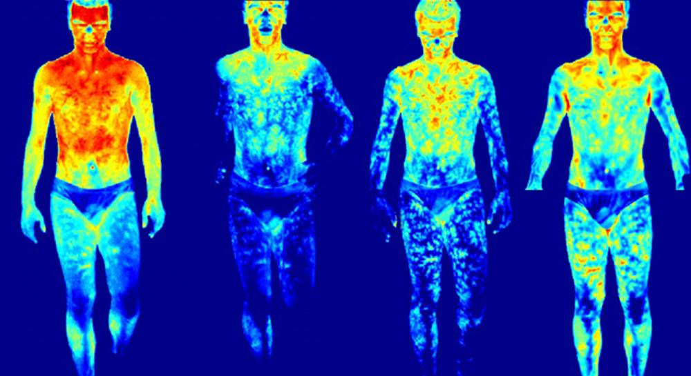专栏 | 高温VS跑步:跑者无法承受之热
