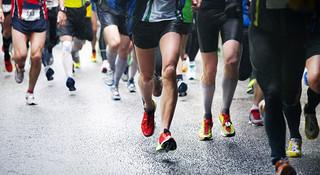 冷知识 | 女性比男性更适合跑马么?