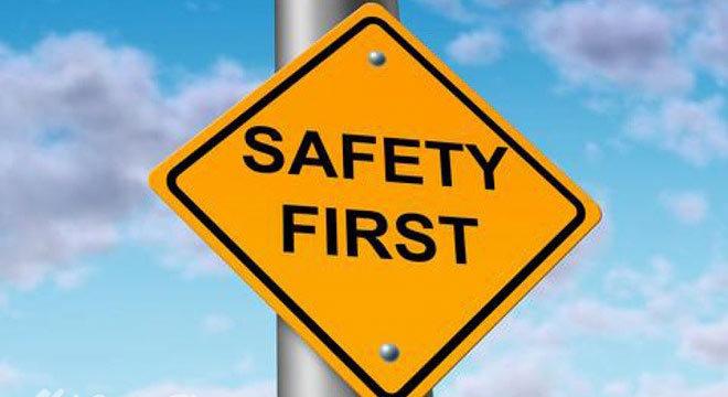 来自美国路跑协会的7点安全建议