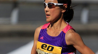 人物 | 日本业余马拉松明星坂本喜子:女版川内优辉