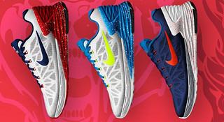 搏上一切,奔向里约—Nike+ Running与NIKEiD 的#RuntheGame#挑战