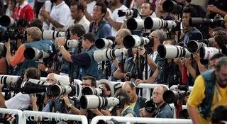 怎样拍摄马拉松比赛照片