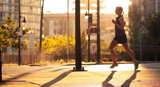 谣言终结者 | 晨跑更减脂?不存在的!