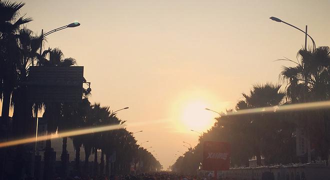 2017建发厦门国际马拉松赛免费名额 | 漫跑环岛路
