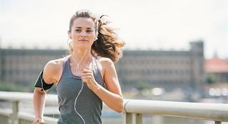 经验 | 马拉松训练中必备的3种练习