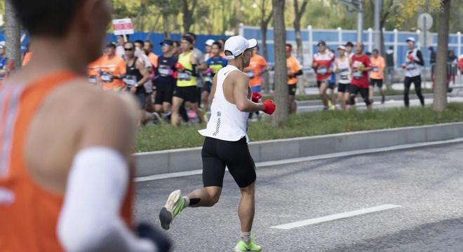2020年过去了 中国跑者会怀念吗?