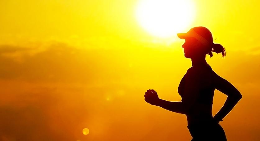 燃烧大数据 | 地球越变越暖,跑者越跑越慢?