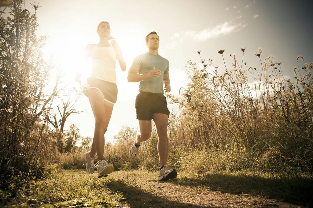 不同的路面类型对跑步有什么影响?