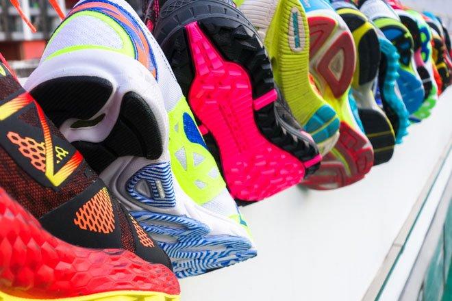 2015年与跑鞋有关的那些事