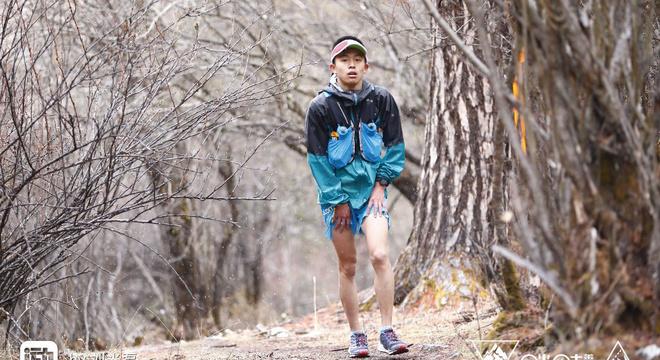2018 飙山越野•龙腾亚丁越野赛 | 暨SKYRUNNING(中国)越野嘉年华