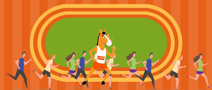 马拉松是竞技运动吗?