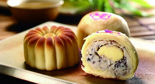 每逢佳节胖几斤 — 吃块月饼得做多少运动?