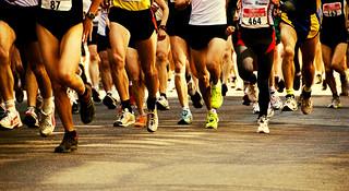 磨刀不误砍柴工—马拉松赛后的科学恢复与休息