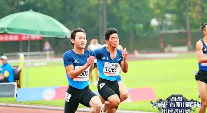 北京低风险地区允许举办500人以下赛事 小将何宇鸿百米创佳绩 | 跑圈十件事
