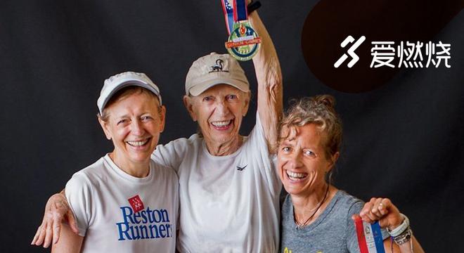 经常跑步会显老?