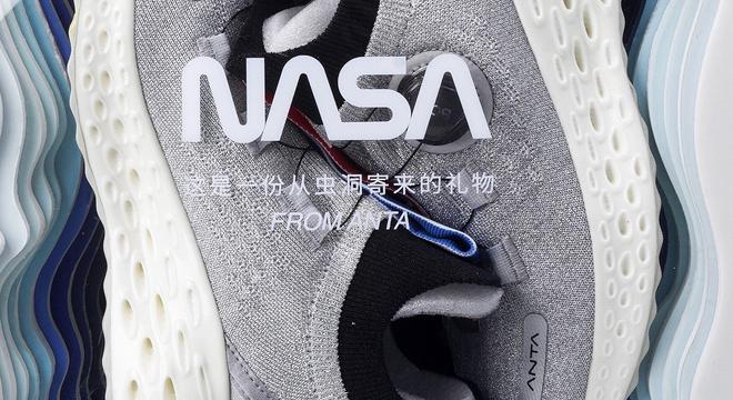 跑鞋 | 这双来自虫洞的跑鞋能激起你跑步的冲动吗?