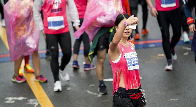 热点 | 2019年锡马发布 中国最具专业态度的马拉松赛事应该是什么样子的