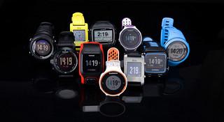 2014爱燃烧年度产品评选大奖—GPS运动手表